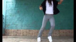 "Luana F - "" Dancing Joker "" #freestep"