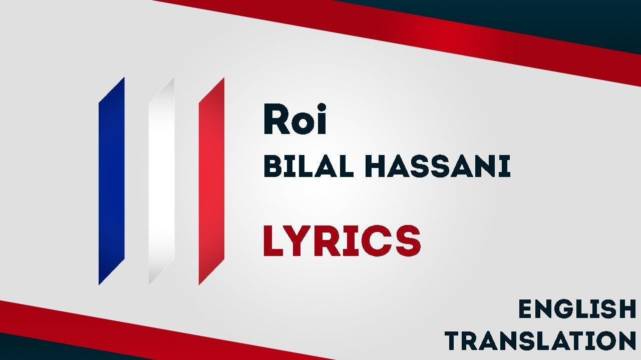 Download France Eurovision 2019: Roi - Bilal Hassani [Lyrics] Inc. English translation! 🇫🇷