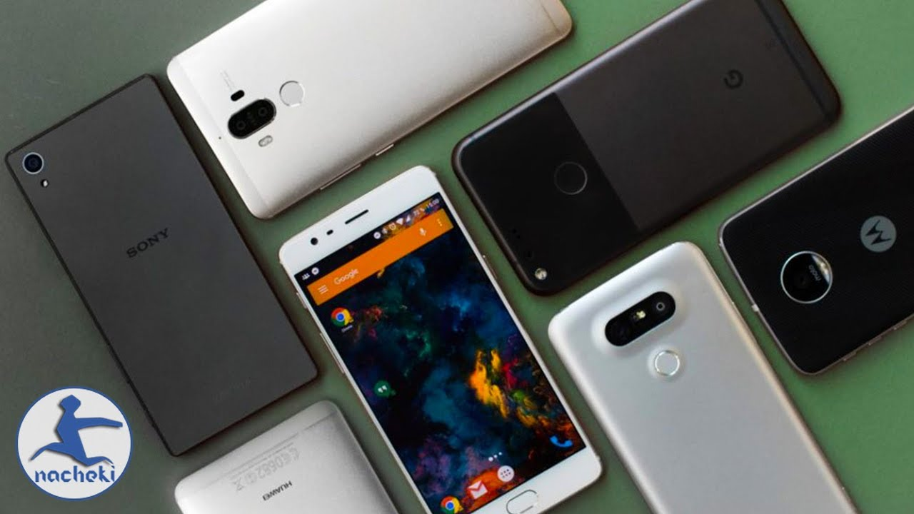 African Countries Kenya South Africa To Manufacture Own Smartphones