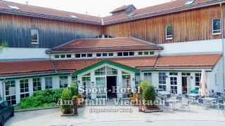 Sporthotel Am Pfahl - Viechtach (Bayrischer Wald)