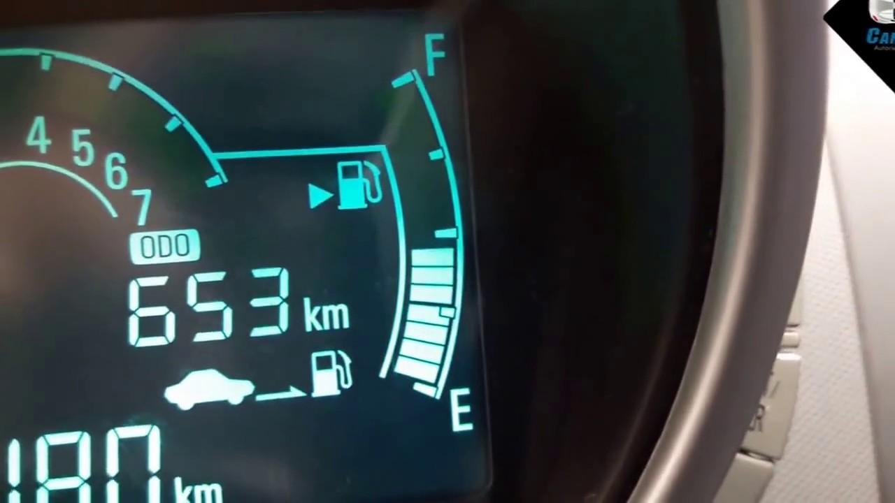 Tanque lleno gasta menos combustible