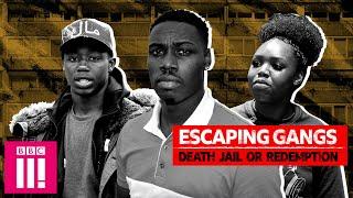Escaping Gangs: Parole, Prison & Pastors | SPAC Nation
