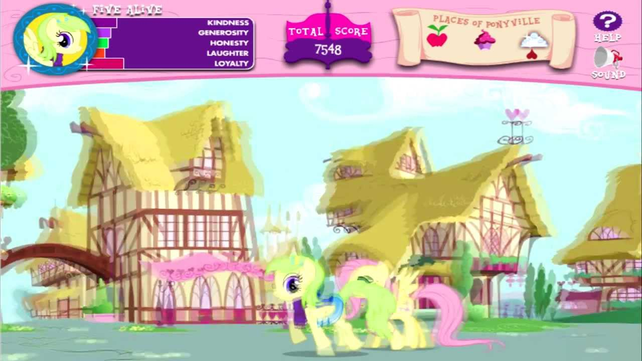 [N.O.V.A.] Adventures In Ponyville