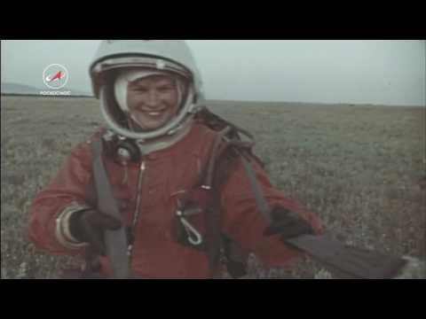 Валентина Владимировна Терешкова биография женщины космонавта