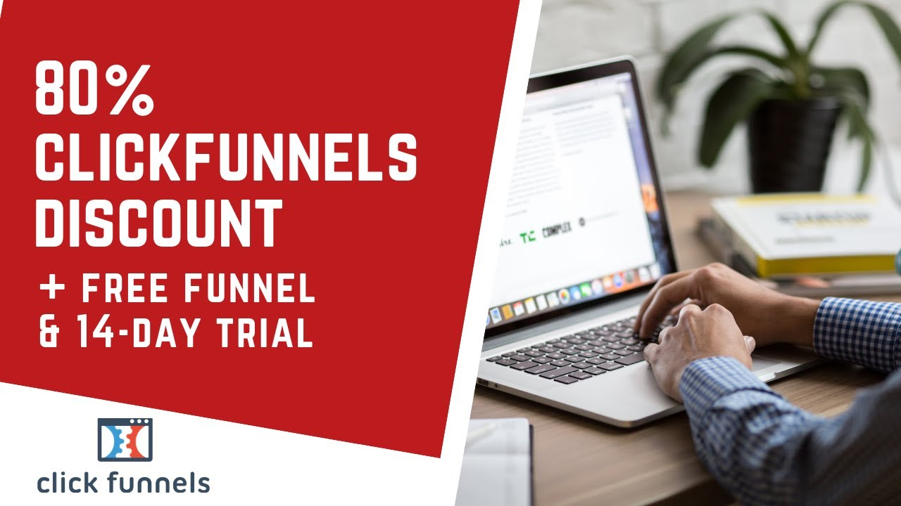 Clickfunnels 14 Day Trial for Beginners