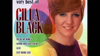 Cilla Black: Make It Easy On Yourself (Bacharach / David, 1962)