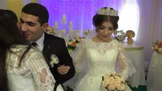 Yezidi Kurdish wedding  DAVATA EZDIA Надир & Эмма Езидская свадьба в Москве 7 октября 2018