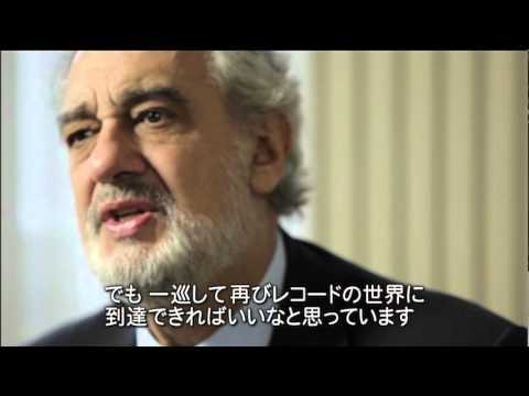 Interview to Placido Domingo (2009)