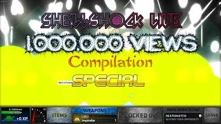 ShellShock Live: 1 Million Views Special Compilation