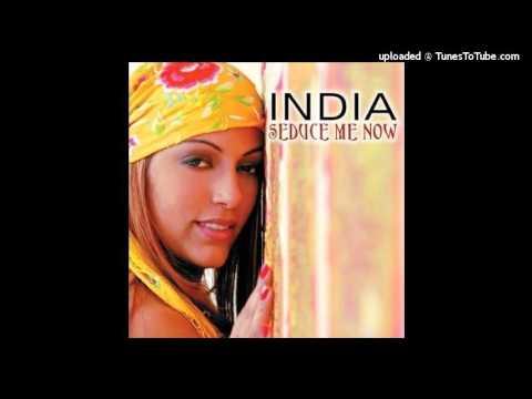 India - Seduce me now (DJ Fluid - Exclusive 2005 Remix)