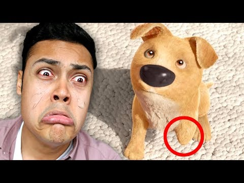 REACTING TO THE SADDEST ANIMATIONS ON YOUTUBE (WARNING: YOU WILL CRY)