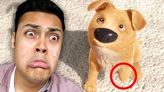 Download REACTING TO THE SADDEST ANIMATIONS ON YOUTUBE (WARNING: YOU WILL CRY) Mp3 and Videos