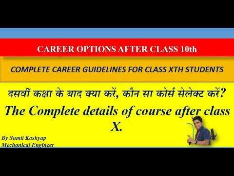Best career options in commerce after 10th