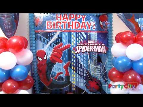 Spider Man HD