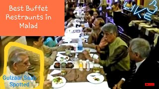 connectYoutube - Best Buffet Restraunts  in Mumbai Malad On toes Malad