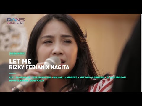 Let Me - Nagita X Rizky Febian