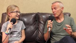 Piper interviews Curt Smith (Tears for Fears)