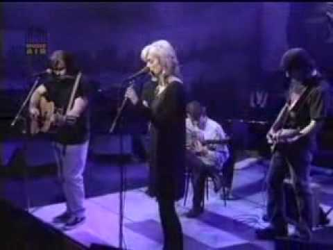 Steve Earle and Emmylou Harris - Goodbye