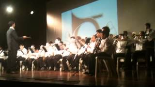 Audição TO Sub Grande ABC - Ningen Kakumei no Uta