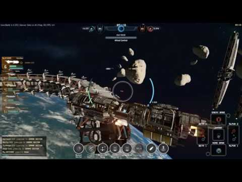 Fractured Space | Intel HD 4000 | i3 3110m