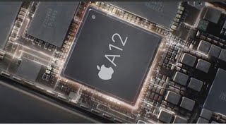 A12 Bionic The  most powerful chip in a smartphone.