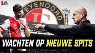 'Kan Me Niet Voorstellen Dat Feyenoord Stam Laat Zwemmen'