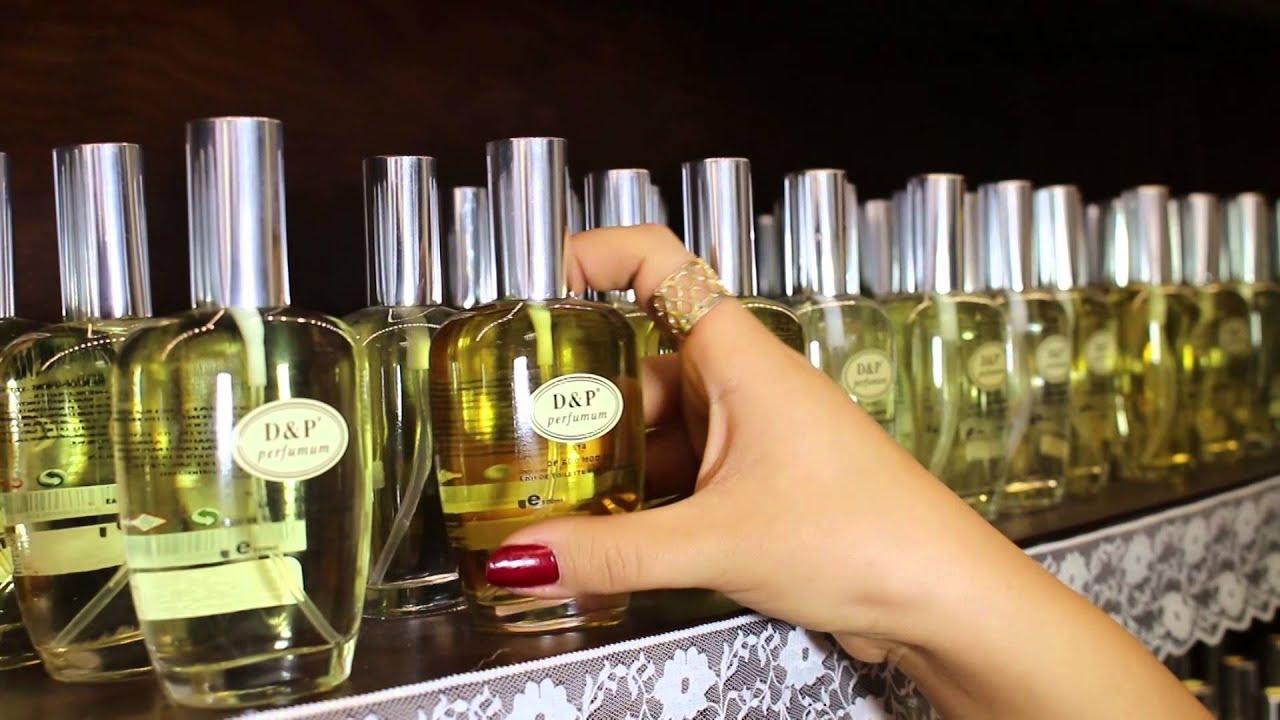 Dp Parfüm D