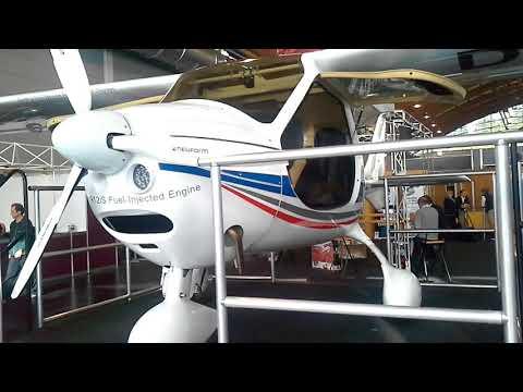 Sudan Distributor -  German Aircraft Manufacturer, Flight Design General Aviation