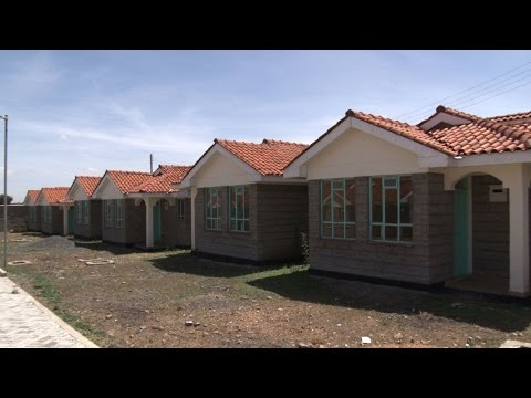 The Property Show - Investments in Saccos
