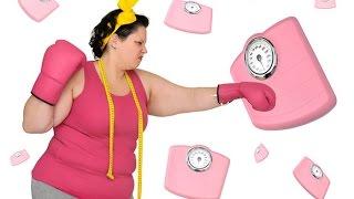 Как похудеть с помощью силы мысли? Татьяна Калашник в ПравДиво Шоу