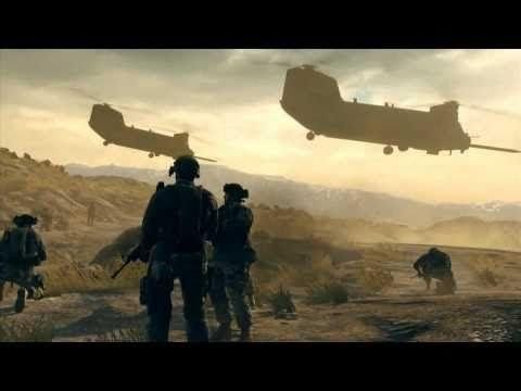 Скачать игру Medal of Honor Anthology через торрент