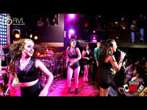 Mix La India - Daniela Darcourt - Barranco Bar 2018
