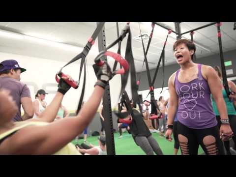 Vigor Life TV EP03: How To Change The Community With Team Training (boot Camps)