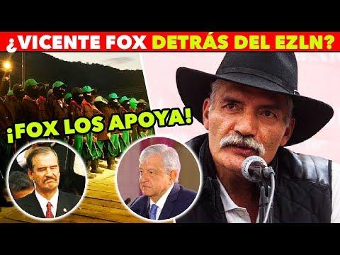 MIRELES PONE EN SU LUGAR A EZLN Y DEFIENDE A AMLO: LUCRAN