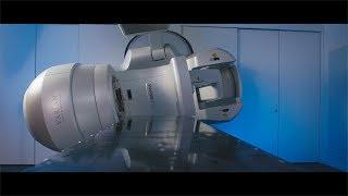 Die Strahlendocs - Über die Entwicklung der Strahlentherapie
