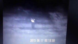 Monócular hawke night vision