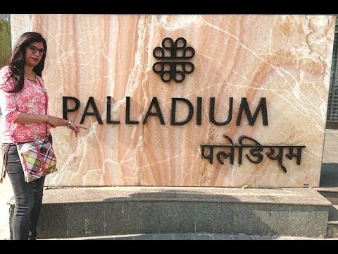 Palladium Mall | high street phoenix | Lower Parel | Mumbai