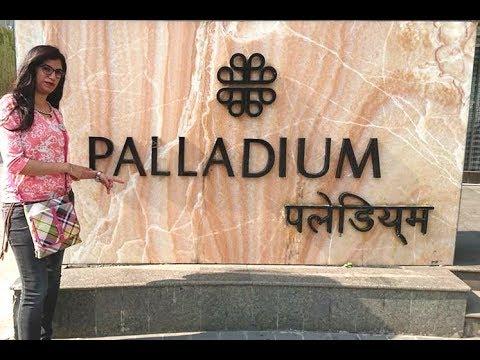 Palladium Mall | high street phoenix | Lower Parel | Mumbai Shopping | Vlog 1 | Know More Better