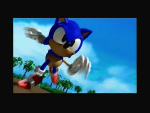 Sonic 3D Blast Intro (Sega Saturn Version) Chords - Chordify