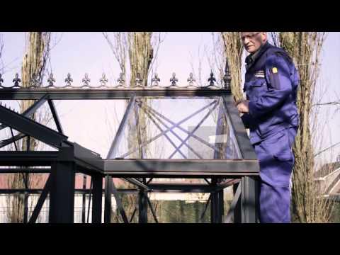 Mounting video Helios & Helios Orangerie
