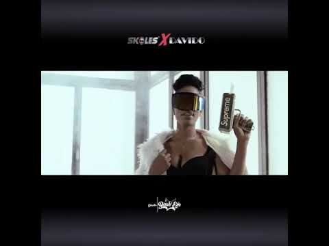 Skales ft Davido - Currency (official video)