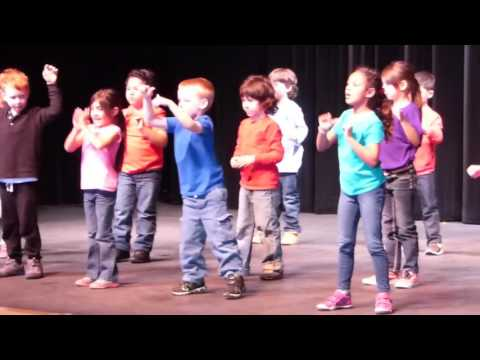 Adelante Redwood City DannyG Dance - 2/28/2017