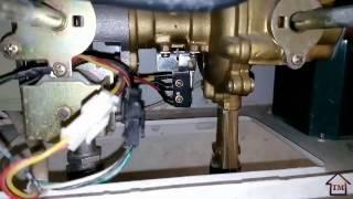 Не работает микровыключатель в газовой колонке