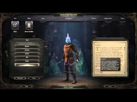 Pillars of Eternity & White March 1+2 | Path of the damned Expert (001/lots) |