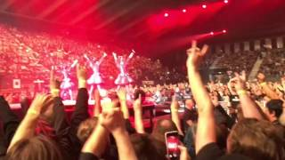 Baby Metal Babymetal Death  Live At Wembley Sse Arena  02.04.16