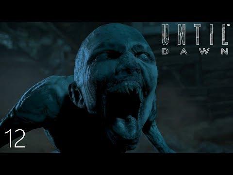 Until Dawn (Ep.12) - Revelation