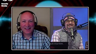Leadership & Communication - Business Security Weekly #110