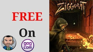 ❌ FREE Game Alert   Ziggurat (GOG ) 48 Hours ONLY