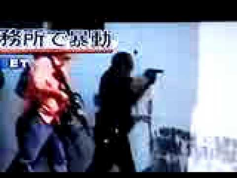 YouTubeメキシコ刑務所暴動 - YouTube