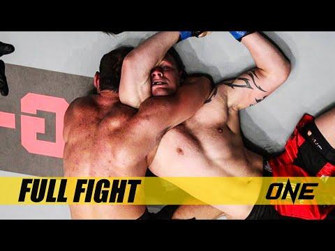 Roger Gracie vs. Michal Pasternak | Full Fight Replay